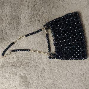 Retro beaded DEBBIE purse import